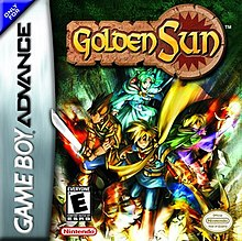 Golden Sun - Wikipedia