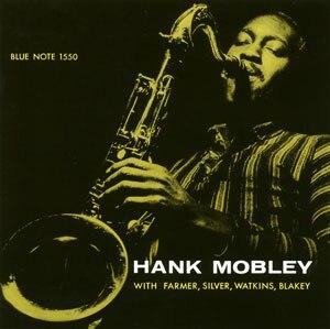 Hank Mobley Quintet - Image: Hank Mobley Quintet