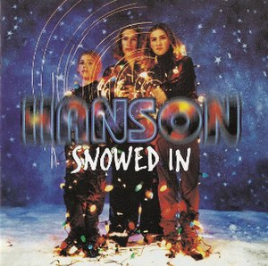 Snowed In - Image: Hanson Snowed In