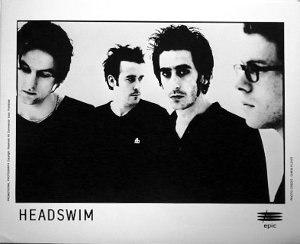 Headswim - Image: Headswim Promo Photo