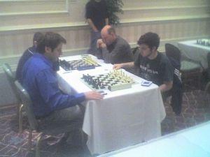 Robert Hess (chess player)