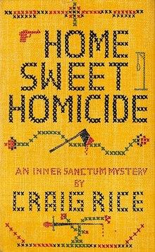 Home Sweet Homicide (novel).jpg