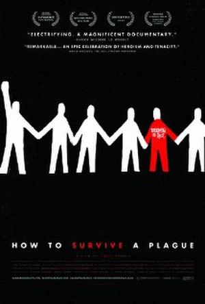 How to Survive a Plague - How to Survive a Plague