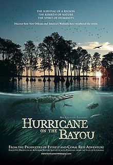 Hurricane on the Bayou 2006.jpg