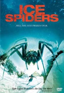 Film sa prevodom online - Ice Spiders (2007)