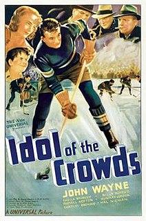 <i>Idol of the Crowds</i> 1937 film
