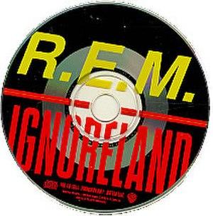 Ignoreland - Image: Ignoreland REM