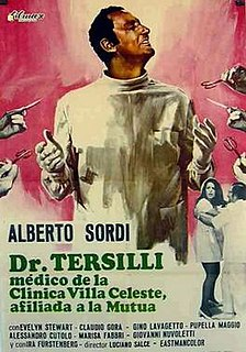 1969 film by Luciano Salce