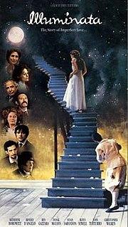 <i>Illuminata</i> (film) 1998 film by John Turturro