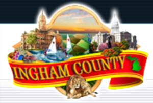 Ingham County, Michigan - Image: Ingham logo