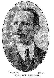 Ivor Philipps