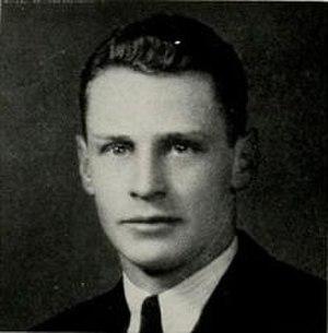 Jack Faber - Faber at Maryland in 1928