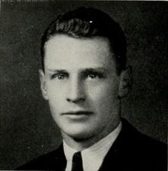 Jack Faber - Faber at Maryland in 1928