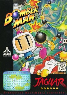 <i>Bomberman Legends</i>