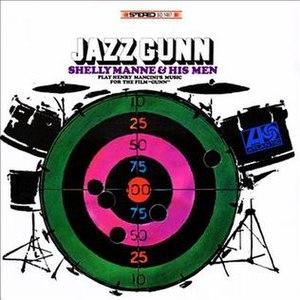 Jazz Gunn - Image: Jazz Gunn