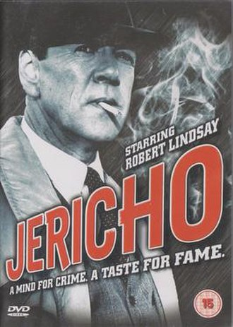 Jericho (UK TV series) - Image: Jerichorobertlindsay