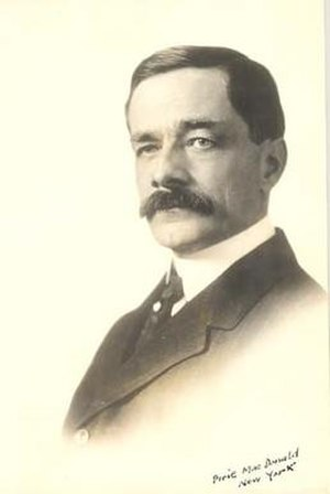 John J. Carty Award for the Advancement of Science - John J. Carty