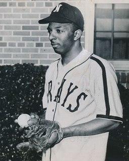 Johnny Wright (baseball) American baseball player