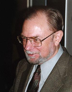 Samuel Jones (composer) - Samuel Jones in Seattle, 1999