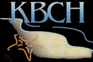 KBCH - Image: KBCH AM logo