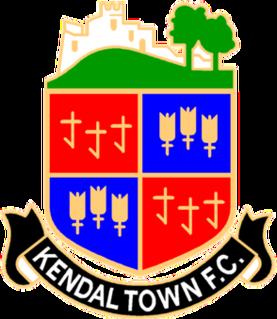 Kendal Town F.C. Association football club in England