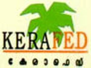 KERAFED - Image: Kerafed logo