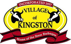 Kingston, Nova Scotia - Image: Kingston NS crest