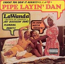 La Wanda Page Sane Advice