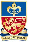 Lancaster Royal Grammar School (emblemo).jpg