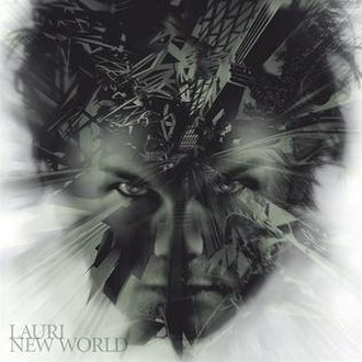 New World (Lauri Ylönen album) - Image: Laurinewworld