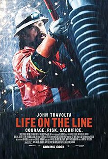 Life on the Line (film) - Wikipedia