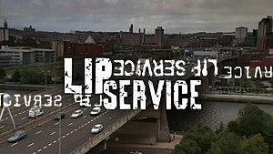 Lip Service (TV series)