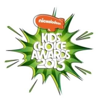 2013 Kids' Choice Awards - Image: Logo for the 2013 Kids Choice Awards