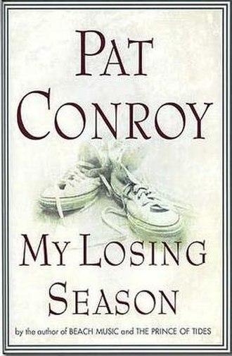 My Losing Season - First edition