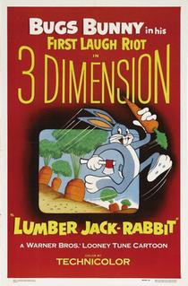 <i>Lumber Jack-Rabbit</i>