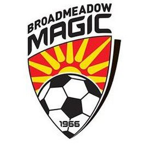 Macedonian Australians - Broadmeadow Magic FC founded by Macedonians in 1966