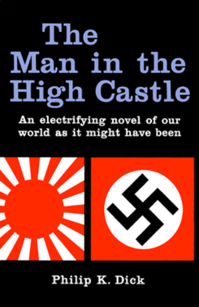 Picture of a book: The Man In The High Castle