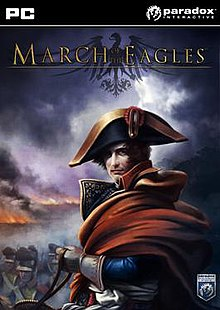 March of the Eagles - Wikipedia