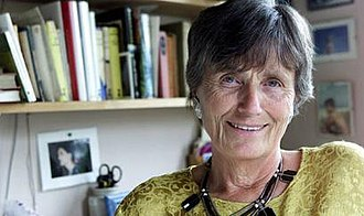 Margaret Forster - Image: Margaret Forster