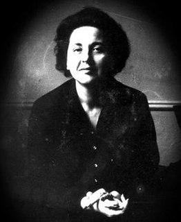 María Teresa Babín Cortés Puerto Rican educator