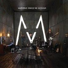 musica maroon 5 makes me wonder