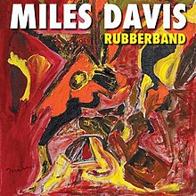 """Miles Davis 1985 """"Rubberband"""" held back CD  out now 220px-Miles_Davis_-_Rubberband"""