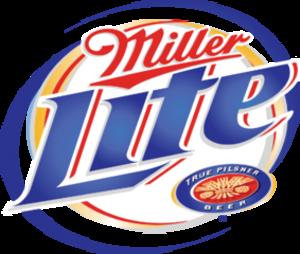 Miller Lite - The Miller Lite logo, 2003-2014.