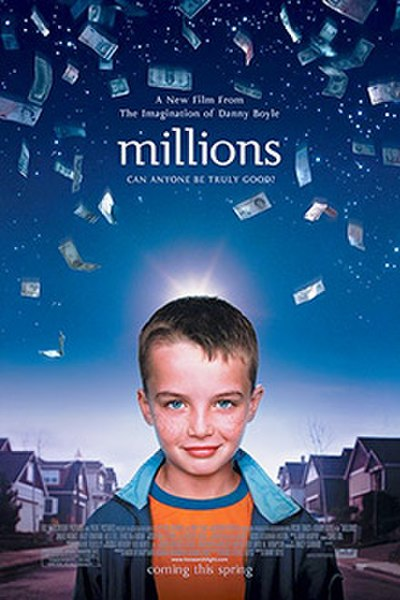 Picture of a movie: Millions