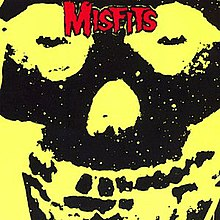 Misfits - Misfits (Collection I) cover.jpg