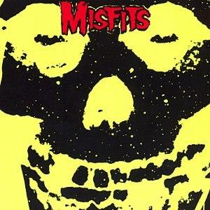Misfits (Misfits album) - Image: Misfits Misfits (Collection I) cover