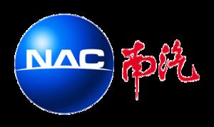 Nanjing Automobile - NAC's logo
