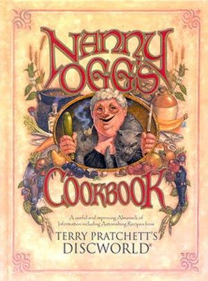 Nanny Ogg's Cookbook - Image: Nanny oggs cookbook 1