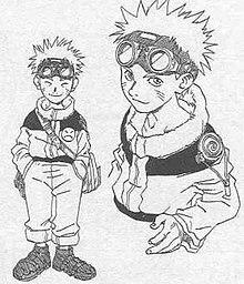 List of Naruto characters - WikiVisually