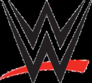 WWE Books - Image: New WWE Logo 2014